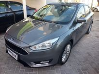 Ford Focus Sedan SE Plus 2.0 16V PowerShift (Aut) 2016}