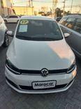 Volkswagen Fox 1.6 Comfortline 4p 2017}