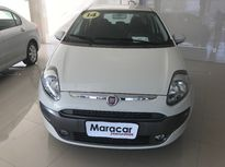 Fiat Punto Essence 1.6 16V (Flex) 2014}