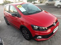 Volkswagen Fox Pepper 1.6 MSI (Flex) 2016}