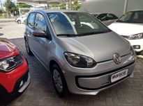 Volkswagen up! move up! 1.0 I-Motion 2016}