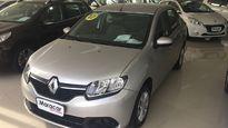 Renault Logan Dynamique 1.6  2017}