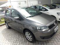 Volkswagen Fox Trendline 1.0 2011}