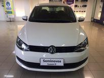 Volkswagen Voyage Comfortline 1.0 2015}