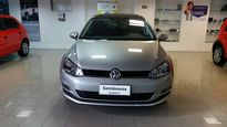 Volkswagen Golf 1.6 (Flex) 2016}