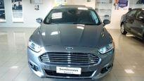Ford Fusion 2.0 16V GTDi Titanium 4WD (Aut) 2014}