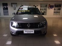 Renault Duster 2.0 TECH ROAD 4X2 16V FLEX 4P AUTOMATICO 2015}