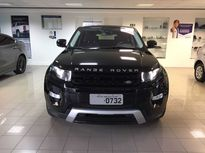 Land Rover Evoque Evoque HSE Dynamic 2.0 Si4 2013}