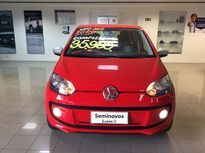 Volkswagen up! black, white, red up! 1.0 2015}