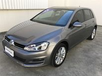 Volkswagen Golf Highline DSG 1.4L TSI Aut. 2015}