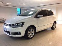 Volkswagen Fox 1.6 VHT Highline (Flex) 2016}