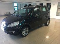 Fiat Idea Attractive 1.4 (Flex) 2014}