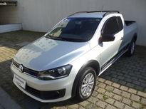 Volkswagen Saveiro Trooper 1.6 (Flex) (cab. estendida) 2014}