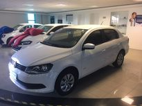 Volkswagen Voyage 1.0 Total Flex 2014}