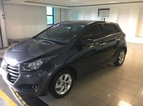 Hyundai HB20 1.6 Comfort 2016}