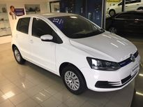 Volkswagen Fox BlueMotion 1.0 (Flex) 2015}