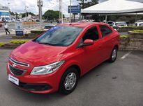 Chevrolet Prisma 1.0 MPFI LT 8V 2014}