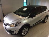 Renault Captur Zen 1.6 (Flex) 2018}