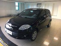 Fiat Novo Palio ESSENCE 1.6 16V FLEX 2016 2016}