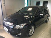 Hyundai i30 GLS 2.0 16V 2012}