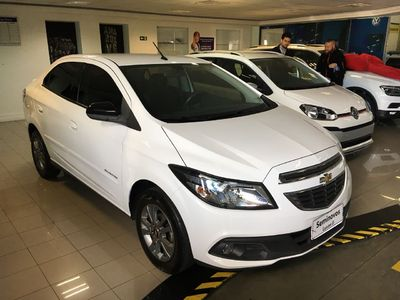 Chevrolet Prisma Advantage 1.0 2015}