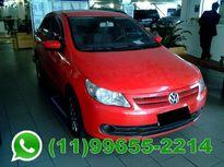 Volkswagen Voyage Tend 1.6 I-Motion 2012}