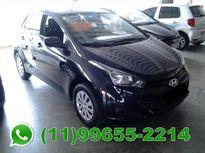 Hyundai HB20 Comfort Plus 1.6 2015}