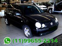 Volkswagen Polo . 1.6 8V 2004}