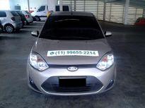 Ford Fiesta 1.6 MPI SEDAN 8V FLEX 4P MANUAL 2014}