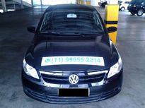 Volkswagen Gol 1.6 MI 8V 2011}