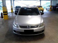Volkswagen Gol 1.0 8V 2p 2009}