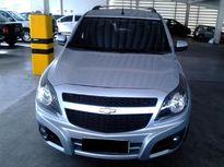 Chevrolet Montana 1.4 MPFI LS CS 8V FLEX 2P MANUAL 2012}