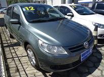Volkswagen Voyage Trend 1.6 Mi 8V Total Flex 2012}