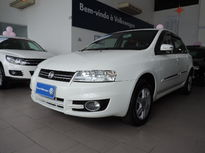 Fiat Stilo Attractive 1.8 8V (Flex) 2011}