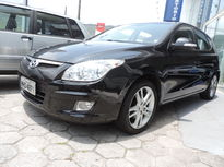Hyundai i30 GLS 1.6 16v (Flex) (Aut) 2010}