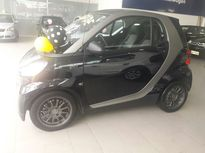 Smart fortwo smart  Coupe 2012}