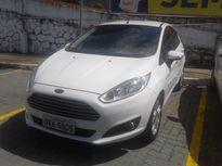 Ford New Fiesta Hatch SEL 1.6 AT 2014}