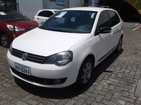 Volkswagen Polo Hatch . Sportline 1.6 8V I-Motion (Flex) (Aut) 2013}