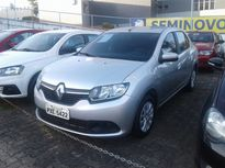 Renault Logan Expression 1.0 2016}