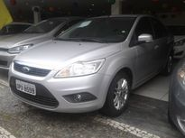 Ford Focus Sedan SE 2.0 16V PowerShift (Aut) 2013}