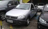 Fiat Strada Working 1.4 (Flex) (Cab Simples) 2016}