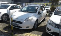 Fiat Punto Attractive 1.4 (Flex) 2011}