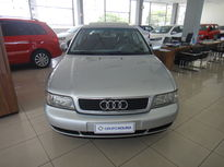 Audi A4 2.8 V6 12V (tiptronic) 1997}