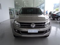 Volkswagen Amarok 2.0 TDi CD 4x4 Highline 2011}