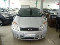 Ford Fiesta 1.0 MPI 8V 4p Mec. 2009}
