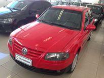 Volkswagen Gol 1.0 (G4) (Flex) 4p 2008}