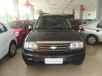 Chevrolet Tracker 4x4  2.0 2008}
