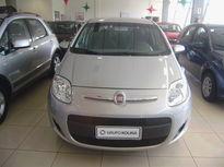 Fiat Palio ELX 1.4 (Flex) 2014}