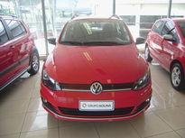 Volkswagen Fox Track 1.0 (Flex) 2016}