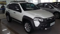 Fiat Palio Weekend Adventure Locker Dualogic 1.8 8V (Flex) 2014}